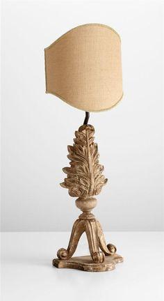 Reseda Table Lamp By Cyan Design