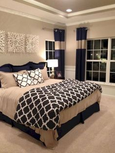 Great Bedroom Design | Bedroom. Home Décor. Decorating Ideas. Modern Contemporary. Interior Design Inspiration. | More Room Designs at http://brabbu.com/shopbyroom/?utm_source=pinterest&utm_medium=ambience&utm_content=dmartins&utm_campaign=Pinterest_Inspirations