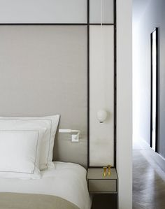It's interesting to see such a modern design in one of the famous canal houses in Amsterdam, as the owners of such homes usually prefer more classic interiors, emphasizing the luxurious historical facades. Nevertheless, the owner of this apartment hired Piet Boon studio to create a minimalistic and fancy dwelling that would honor his lifestyle...