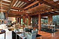 Case in legno - Pagano