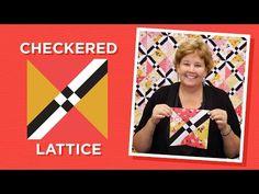 MSQC Tutorial - Checkered Lattice
