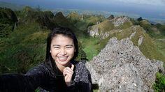 osmeña peak, Cebu Philippines