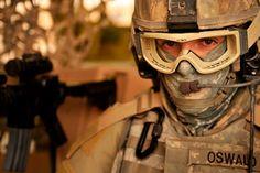 Secret Space  - ¿Cuáles fueron los verdaderos motivos de la guerra en Iraq?