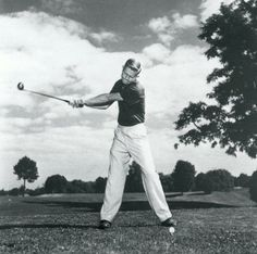 The 7 Best Drivers of All Time: Jack Nicklaus -Nicklaus' wide, strong turn could be seen during his junior days. This is Jack at age 14. -Golf.com
