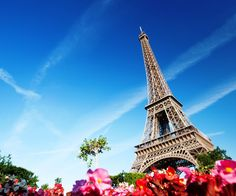 Eiffel Tower (Top 10 Admirable places to see in Paris)