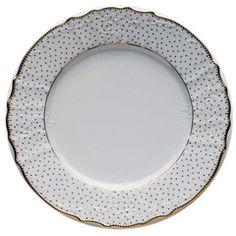 Anna Weatherley Simply Anna Polka Dinner Plate http://www.ampersandshops.com/tools/registry