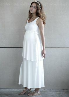 Robe Mothers en Vogue, 89 €. Du XS au XL. En vente sur mamanana.com
