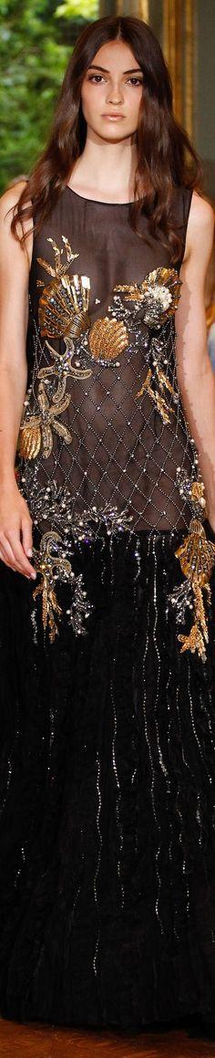 Alberta Ferretti Limited Edition fall 2017 couture