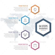 Buy Infographics Template with 04 Steps by Design_Sky on GraphicRiver. This is Infographics Template with 04 Steps. You can used it all of your business purposes. Diagram Design, Ppt Design, Slide Design, Resume Design, Brochure Design, Company Brochure, Infographic Templates, Infographics Design, Free Infographic