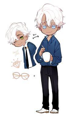 (1) 🍆sᴏɴɴᴇᴛ : 마감스불재🍆 (@Sonnet_form) 的媒體推文 / Twitter Black Anime Characters, Cute Anime Character, Character Art, Cute Art Styles, Anime Poses Reference, Handsome Anime Guys, Cute Anime Boy, Anime Sketch, Boy Art