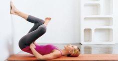 Выполняйте эти упражнения в течении двух недель и вы заметите, как исчезает ваш животик. Все что вам понадобится это стена!