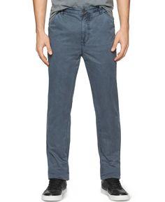 Calvin Klein Modern 5-Pocket Trousers