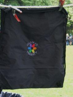 Celebrating Diversity Drawstring Bag