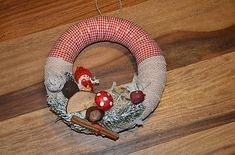 monika1651 / Venček Tree Skirts, Christmas Tree, Holiday Decor, Home Decor, Teal Christmas Tree, Decoration Home, Room Decor, Xmas Trees, Christmas Trees