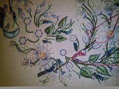 Znalezione obrazy dla zapytania схемы для бразильской вышивки