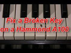 12 nejlepších obrázků z nástěnky Hammond Organ v roce 2019   Hudba