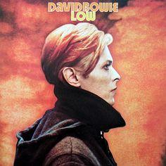David Bowie -- Low