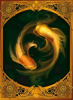 ECHO CHERNIK - Pisces