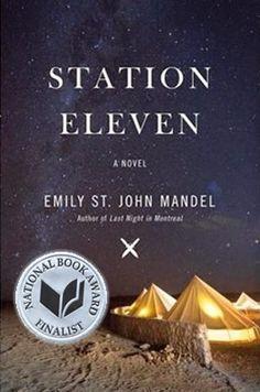 National Book Award finalists