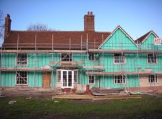 Bk Sargeant & Son promises to offer top quality and reliable house renovation in Cambridge. They offer this good service at economical price.