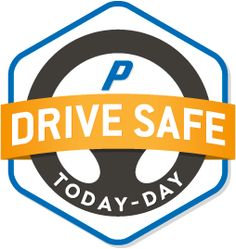 Let's make the roads safer for everyone. Let's put down the phones, put our makeup on at home, stop at stop signs and leave early. Drivesafetoday client
