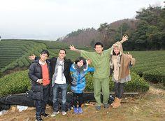 Visited Obubu Tea Farm in Wazuka Japan in Kyoto area. The views were amazing!