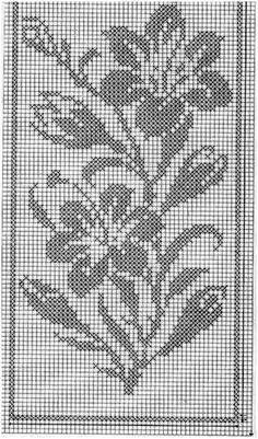 DIY Weaving Tutorial: Pick n pick Stripes Crochet Table Runner Pattern, Crochet Doily Patterns, Crochet Tablecloth, Thread Crochet, Crochet Designs, Crochet Doilies, Filet Crochet Charts, Crochet Diagram, Cross Stitch Embroidery