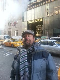 The Orb of Truth: New York City Adventure
