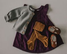 Jamie Kay Aside from liking the outfit I love this name for a girl Little Girl Outfits, Cute Outfits For Kids, Little Girl Fashion, Toddler Fashion, Toddler Outfits, Kids Fashion, Infant Fall Outfits Girl, Toddler Girl Fall, Fashion Fashion