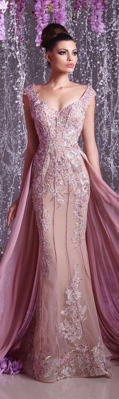 Empowering women in empowering dresses. More design inspiration at Luxxu Blog