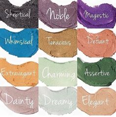 These splurge cream shadows from younique are to die for....a little goes a long way with these easy to apply and very pigmented shadows.Want to purchase these go to www.youniqueproducts.com/whitneymarty