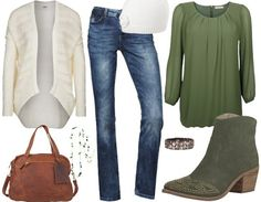 Boswandeling - Casual Outfit - stylefruits.nl