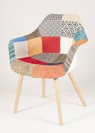 Znalezione obrazy dla zapytania fotel patchwork