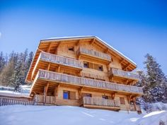 95K - French property, houses and homes for sale in LA PLAGNE Savoie French_Alps France by the French estate agents