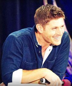 Supernatural – Jensen Ackles – Dean Winchester