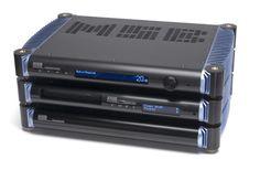 MSB Technology Platinum Data CD IV Transport and Platinum Signature DAC IV Revelations Per Minute