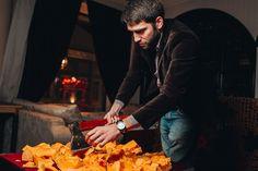 "Гости на вечеринке со ""СПЕЛО-ЗРЕЛО"" в ресторане Simple Pleasures – празднуем Хеллоуин! http://www.spelo-zrelo.ru/brand/novosti/krovavaya-meri-ot-spelo-zrelo-s-prazdnikom-halloween-druziya/"