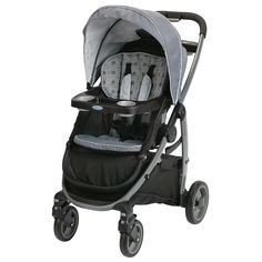 Dual Strollers For Infant And Toddler Stroller Graco