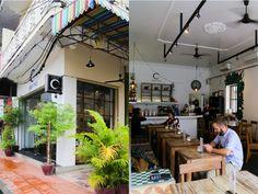 Our Foodie Favorites // Battambang Cambodia Battambang Cambodia, Best Places To Eat, Fine Dining, Outdoor Decor, Blog, Life, Blogging
