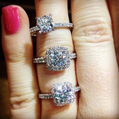 Engagement Rings 2017  Engagement Ring Etiquette: Dos and Donts