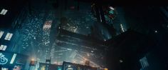 Blade Runner / Jordan Cronenweth