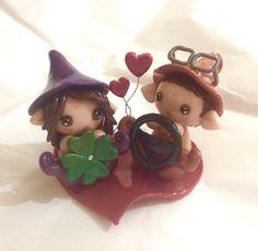 San Valentino!!! Vive l'amour...