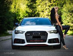 Audi S4, Car Girls, Inked Girls, Custom Cars, My Girl, Glamour, Instagram, Sexy, Fashion