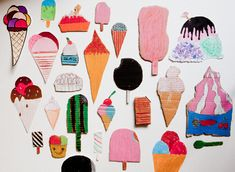 ice cream | Search Results | Fine Little Day | Page 2