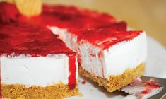Cheesecake, Deserts, Food, Cakes, Desserts, Meal, Cheese Cakes, Dessert, Eten