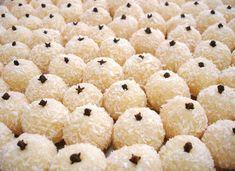 Beijinho de Coco (Coconut Little Kiss) Allrecipes.com