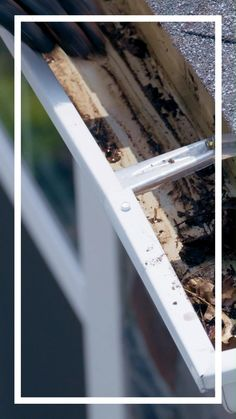 Our professionals will clean, repair, and install LeafFilter on your gutters! Backyard Patio Designs, Backyard Landscaping, Diy Patio, Landscaping Ideas, Cabana, Natural Homes, Diy Home Repair, Home Repairs, Diy Home Improvement