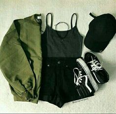 Womens Casual Outfits Tracksuits Sweatsuits - Now Outfits Cute Outfits For School, Teenage Outfits, Teen Fashion Outfits, Cute Casual Outfits, Cute Summer Outfits, Outfits For Teens, Stylish Outfits, Girl Outfits, Hipster School Outfits