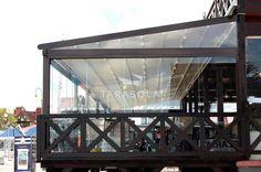 #zabudowy#szklane