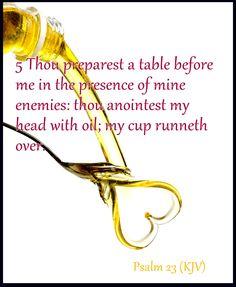 Hesekiel 38 The enemy of my enemy is my friend